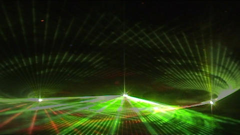 Laser 2 Stock Video Footage