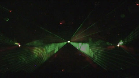 Laser 10 Stock Video Footage