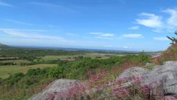 Clare Landscape 2 Footage