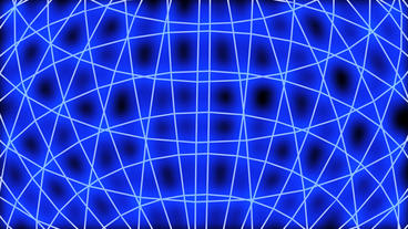 3d grid ball frame,tech web virtual background Animation