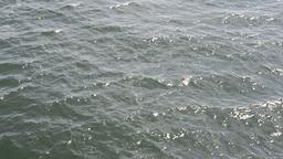 Ocean surface Stock Video Footage