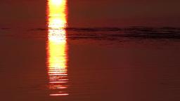 Sunset 3 Footage