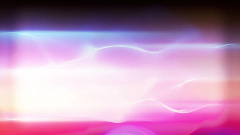 Abstract Soft Background, Colorful Motion Flow stock footage