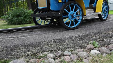 children 's car Footage