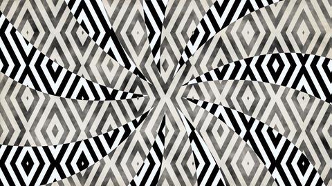 square pattern 3 Animation