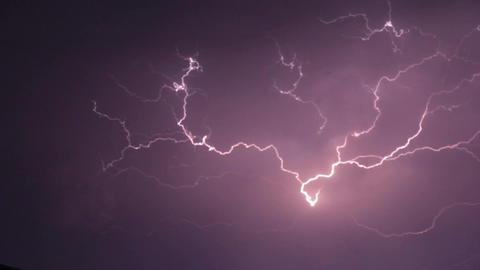 Lightning, Live Action
