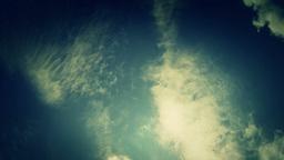 Sturm clouds Footage