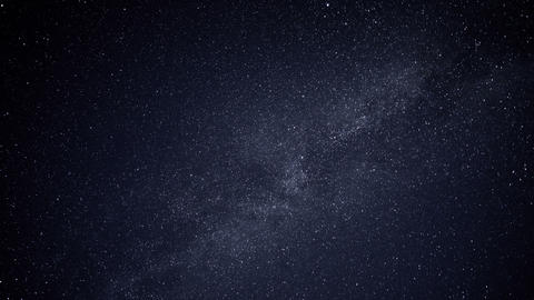 stars and clouds time lapse 11022 Stock Video Footage