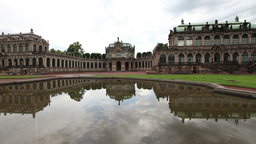 Dresden Stock Video Footage