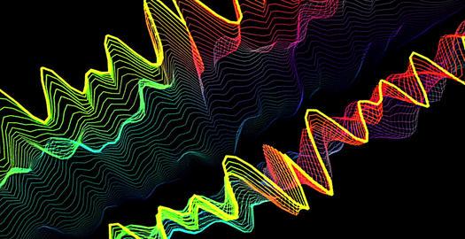 Spectrum 2 Animation
