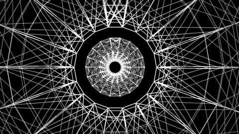 Abstract form Stock Video Footage