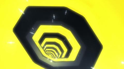 Tunnel tube SF B 01gg 2 HD Animation