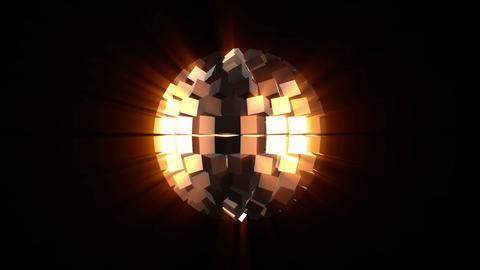 Sphere 1 Animation