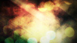 Abstract 01 Abstract background rotating with ligh Animation