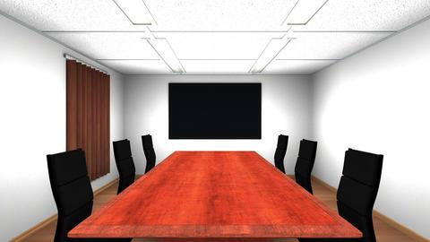 オフィス Animation