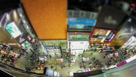 Seoul City 214 Zoom HD Footage