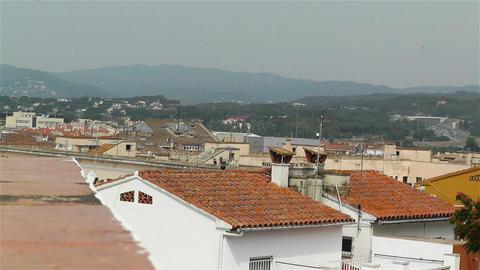 Palamos Costa Brava Catalonia Spain 6 Stock Video Footage