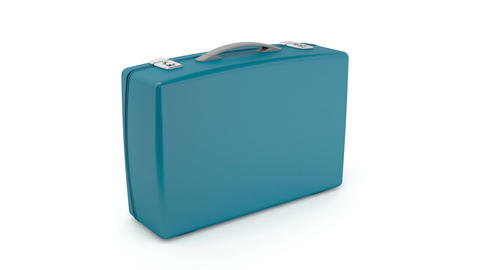 Briefcase Animation