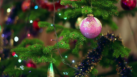 Christmas Stock Video Footage