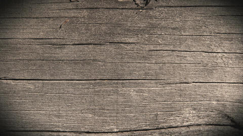 Wooden Background Stock Video Footage
