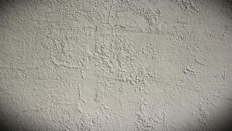 Cement Wall Stock Video Footage