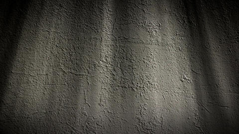 Cement Wall Animation