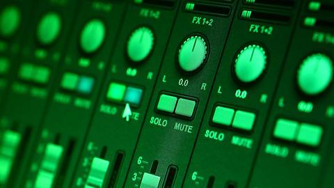Audio amp ライブ動画