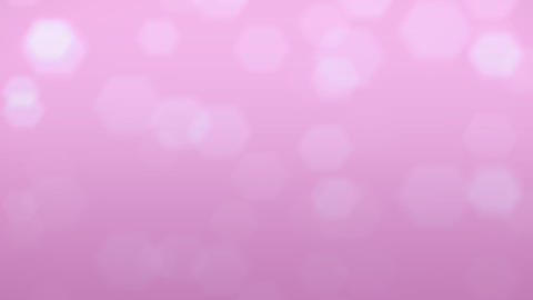 Pink flare background Stock Video Footage