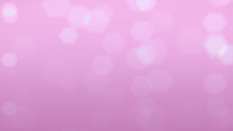 Pink flare background Animation