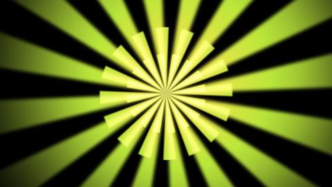 line sun Animation