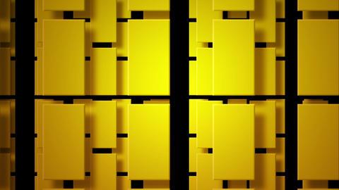 yellow stick Stock Video Footage