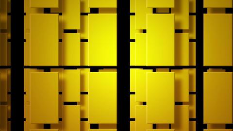 yellow stick Animation