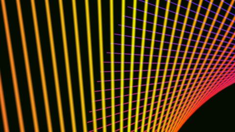 grid line Stock Video Footage