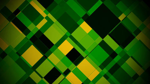 crossed mosaic Stock Video Footage