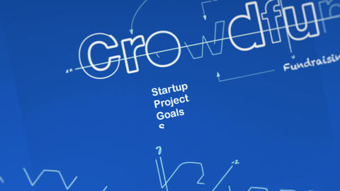 A Blueprint for Crowdfunding Stock Video Footage