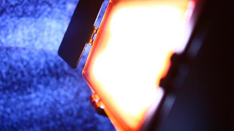 Video Light Footage