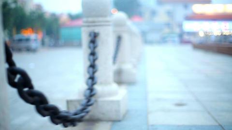 Chain Footage