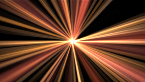 Tunnel of Light Animation