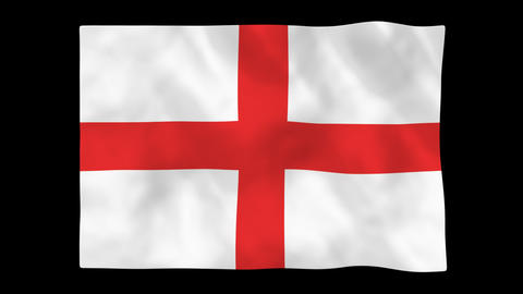 National Flag A67 ENG HD Animation