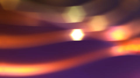 purple waves Stock Video Footage