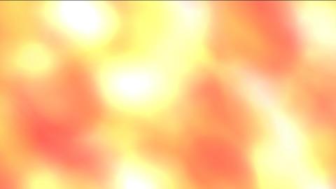 Orange Mist Stock Video Footage