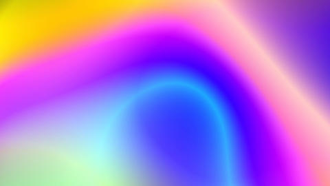 colourful rays Stock Video Footage