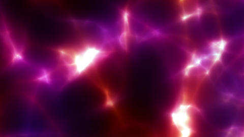 pink lava Stock Video Footage