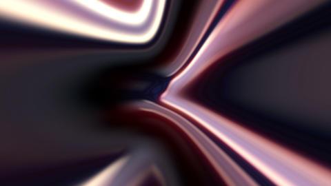 molten purple Animation