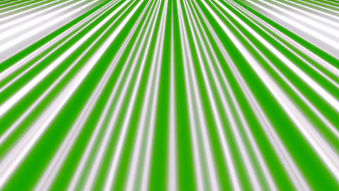 green sweeping lines Animation
