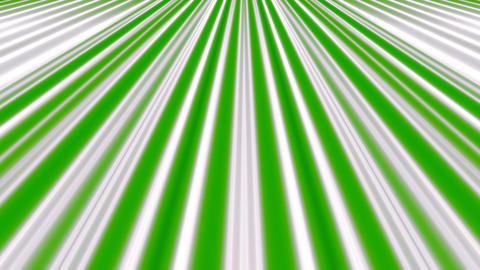 green sweeping lines Stock Video Footage