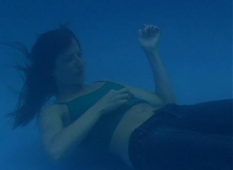 Alina Underwater 10 Footage