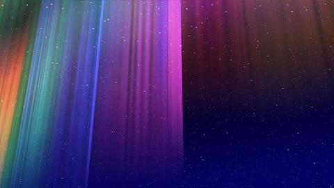 Aurora A 2 HD Stock Video Footage