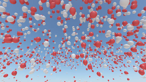 balloon 2 aa HD Animation