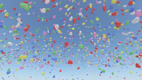 balloon h aa HD Animation